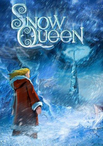 Смотреть Снежная Королева (2012) мультфильм