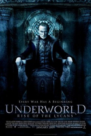 Фильм: Другой мир: Восстание ликанов (Underworld: Rise of the Lycans)