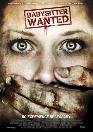Фильм: Требуется няня / Babysitter Wanted (2008)