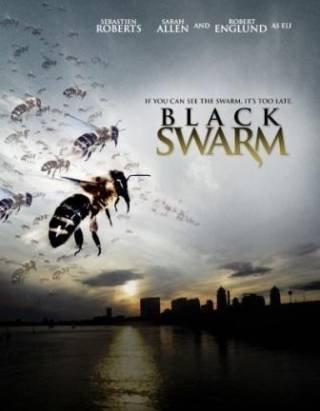 Фильм: Черный рой / Black Swarm
