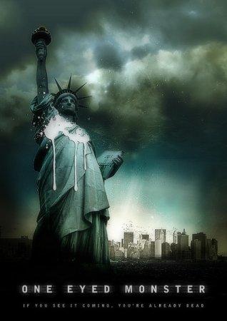 Фильм: Одноглазый монстр / One-Eyed Monster (2008)