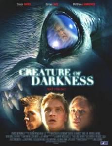 Фильм: Слуга тьмы / Creature of Darkness (2009)