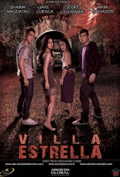 Фильм: Вилла Эстрела (2009)