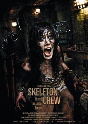 Фильм: Команда скелетов / Skeleton Crew (2009)
