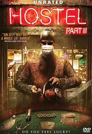 Хостел 3 смотреть онлайн фильм Hostel: Part III (2011/DVDRip)