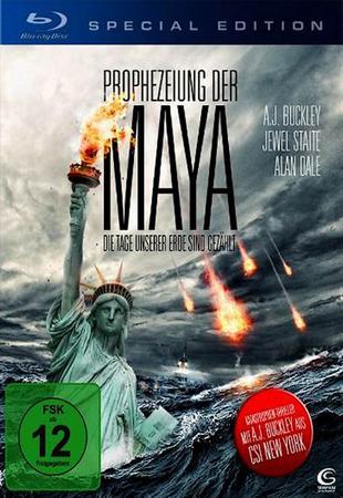 Пророчество о судном дне 2011 смотреть онлайн фильм Doomsday Prophecy (HDRip)