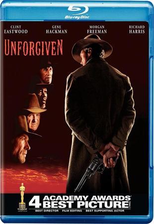 Смотреть фильм Непрощенный / Unforgiven (1992/HDRip)