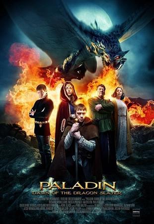 Смотреть фильм Паладин / Dawn of the Dragonslayer (2011) DVDRip