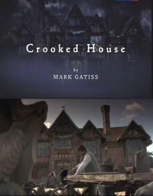 Фильм: Мрачный дом