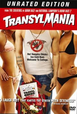 Фильм: Трансильмания