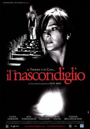 Фильм: Пристанище / Il Nascondiglio / The Hideout (2007)