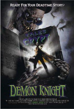 Фильм: Байки из склепа: Демон ночи