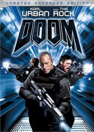 Фильм: Дум (Doom)
