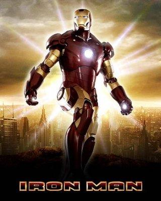Фильм: Железный Человек