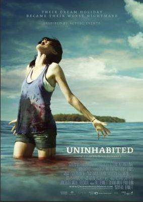 Фильм: Необитаемый (Uninhabited)