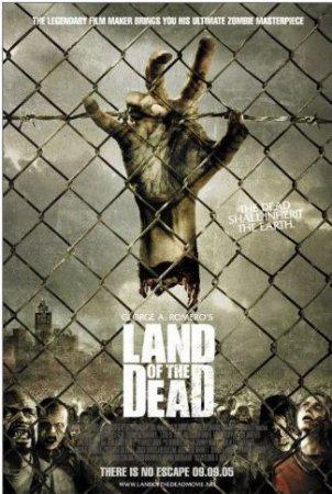 Фильм: Земля мертвых (Land of the Dead)
