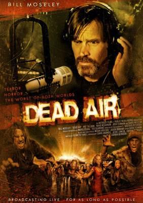 Фильм: Мертвый эфир