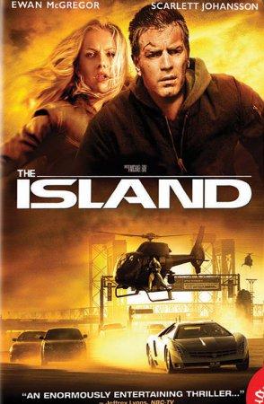 Фильм: Остров