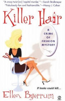 Фильм: Преступления моды: убийственная стрижка / Killer Hair (2009)
