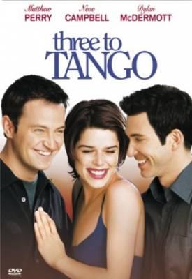 Фильм: Танго втроем / Three to tango (1999)