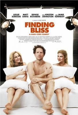 Фильм: В поисках блаженства / Finding Bliss (2009)