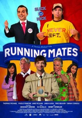 Фильм: Друзья-бегуны / Running Mates (2011)