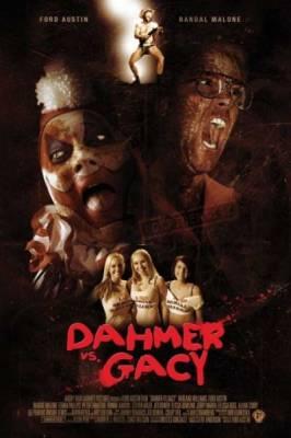 Фильм: Дамер против Гейси / Dahmer vs. Gacy (2011)