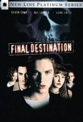 Фильм: Пункт назначения / Final Destination (2000)